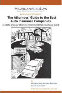 Attorneys Guide to Best Auto Insurance Companies