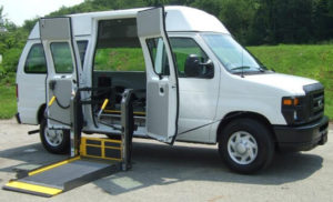 Michigan Supreme Court denies wheelchair van in Admire v. Auto Owners