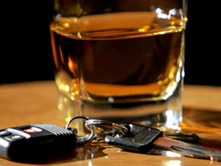 drunk driving accompice