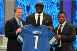 Ziggy Ansah and concussion