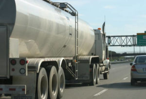 commercial truck insurance limits