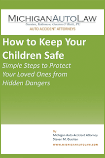 How to Keep Your Children Safe