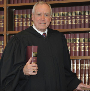 Chief Judge William Murphy