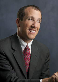 Attorney Richard Bernstein