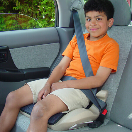 Booster Seat Car Seat For  Year Old