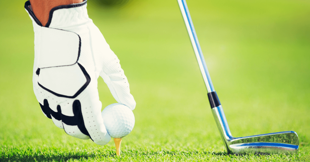 golfing-recreational-activities-after-car-accident