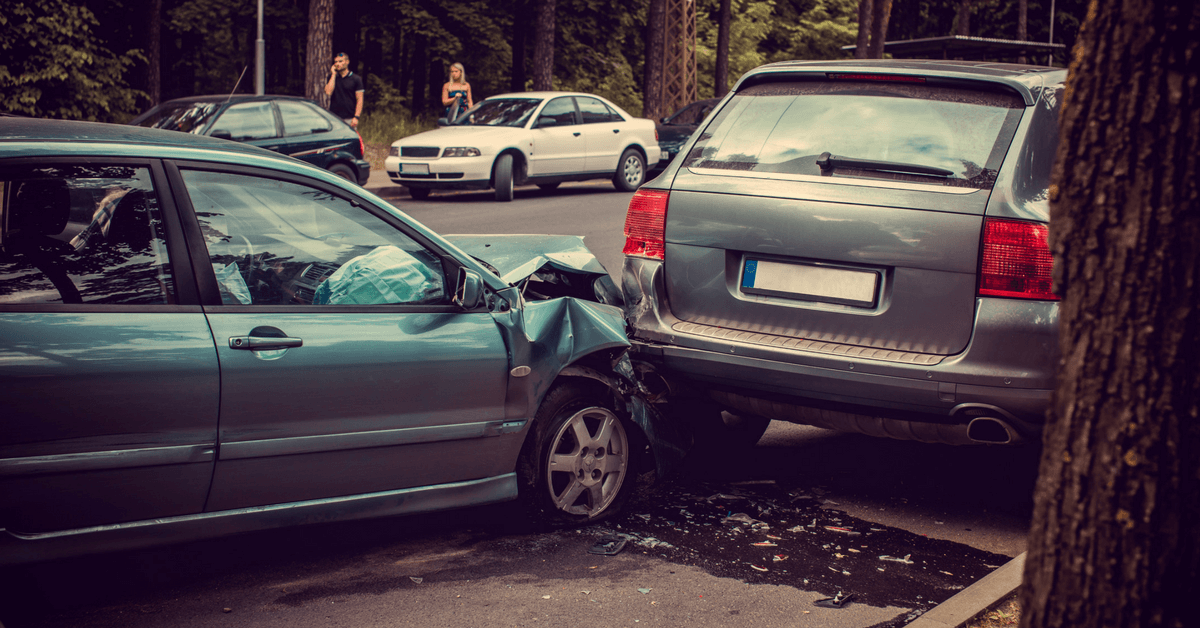Collision insurance costs