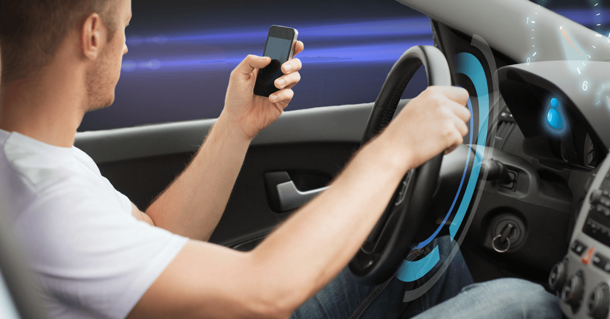 Distracted driving fatalities House Bill 4466