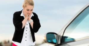 Mistakes that can hurt a car accident lawsuit
