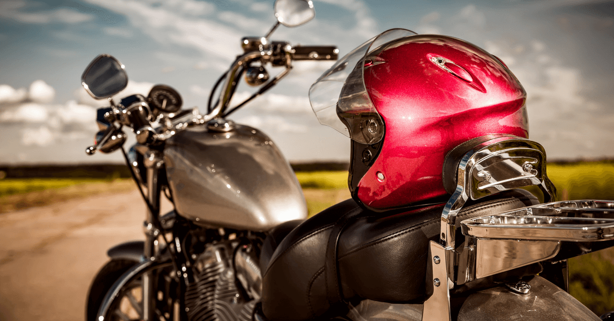 Do motorists cause motorcycle accidents?