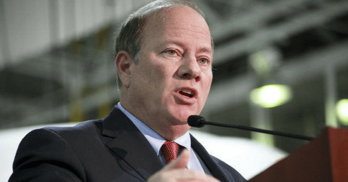There's an easy fix to Mayor Duggan's No Fault lawsuit: No declaring it unconstitutional, no repeal