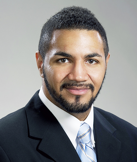 Attorney Jordan M. Jones of Michigan Auto Law