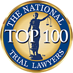 Top 100 Trial Lawyers National Trial Lawyers Association