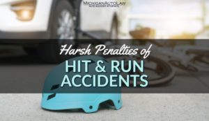Hit and Run Michigan Car Accidents: 7 Facts To Know | Michigan Auto Law