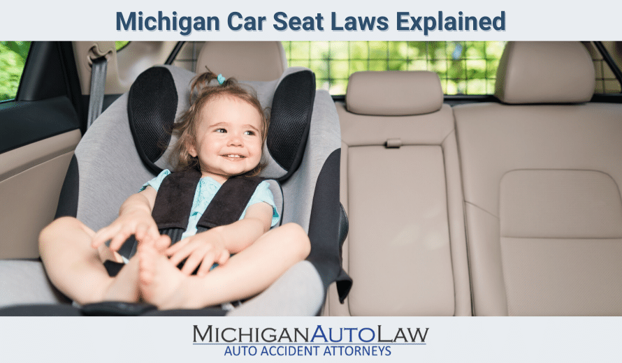 Michigan Car Seat Laws What You Need, Requirements For Child Seats
