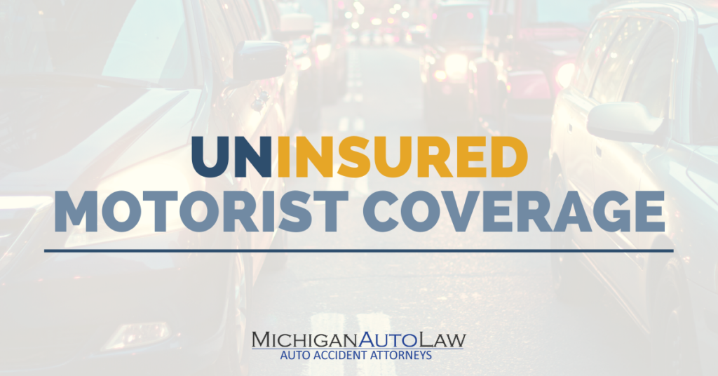 What Is Underinsured Motorist Coverage?