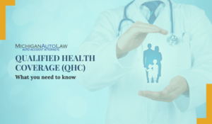 Qualified health coverage (QHC): What you need to know