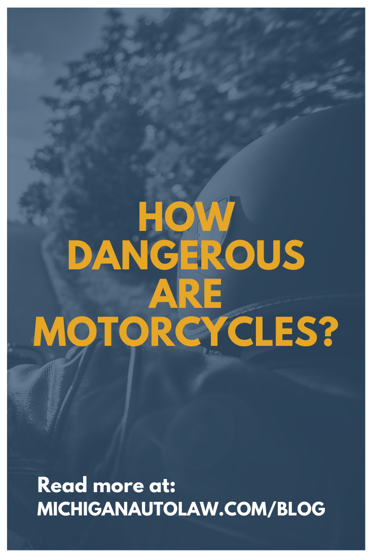 How Dangerous Are Motorcycles: Accident Statistics Explained