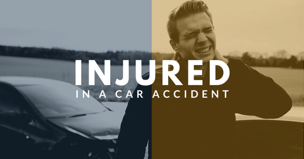 Injured in a Car Accident in Michigan: 9 Things To Know
