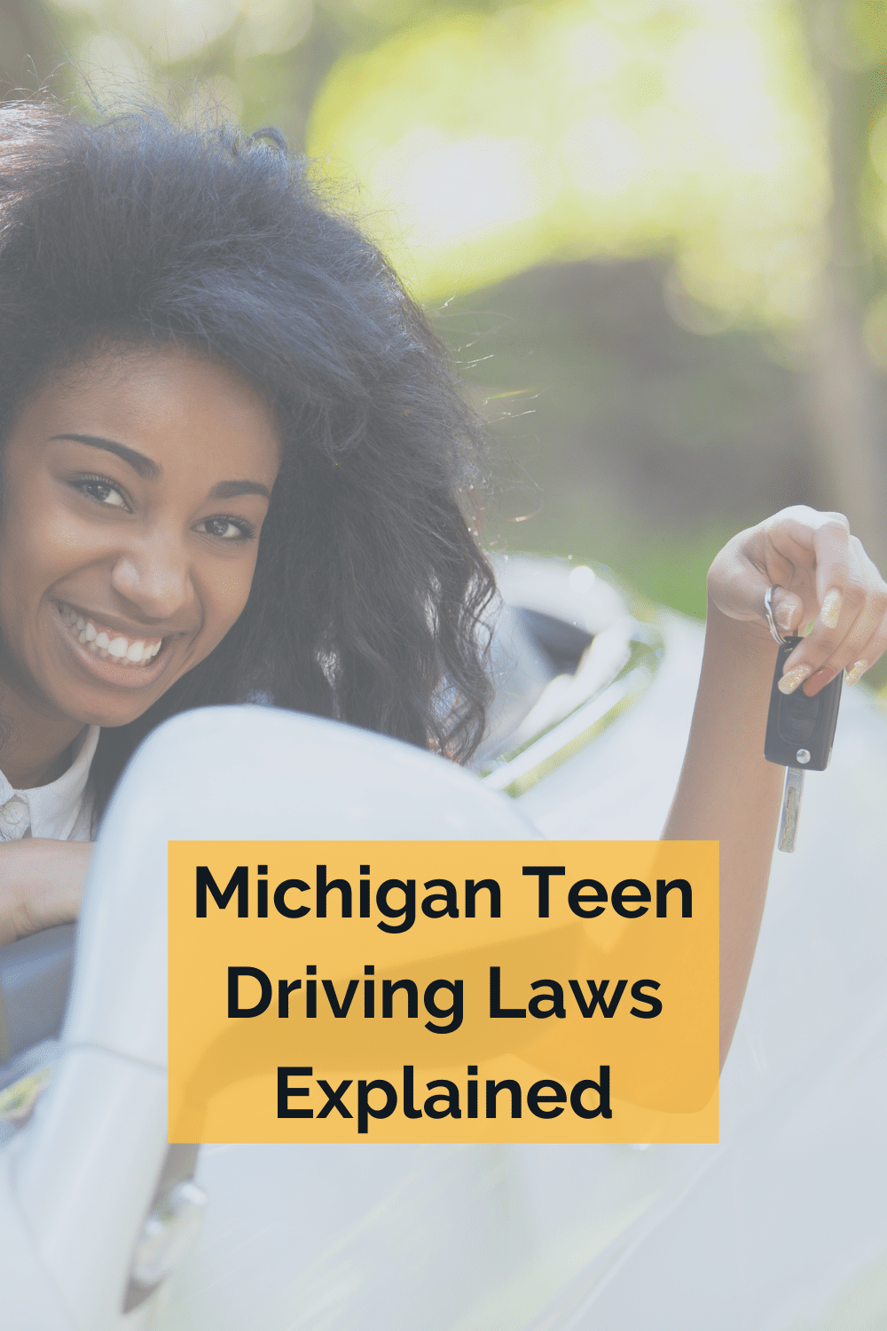 Michigan Teen Driving Laws: What You Need To Know