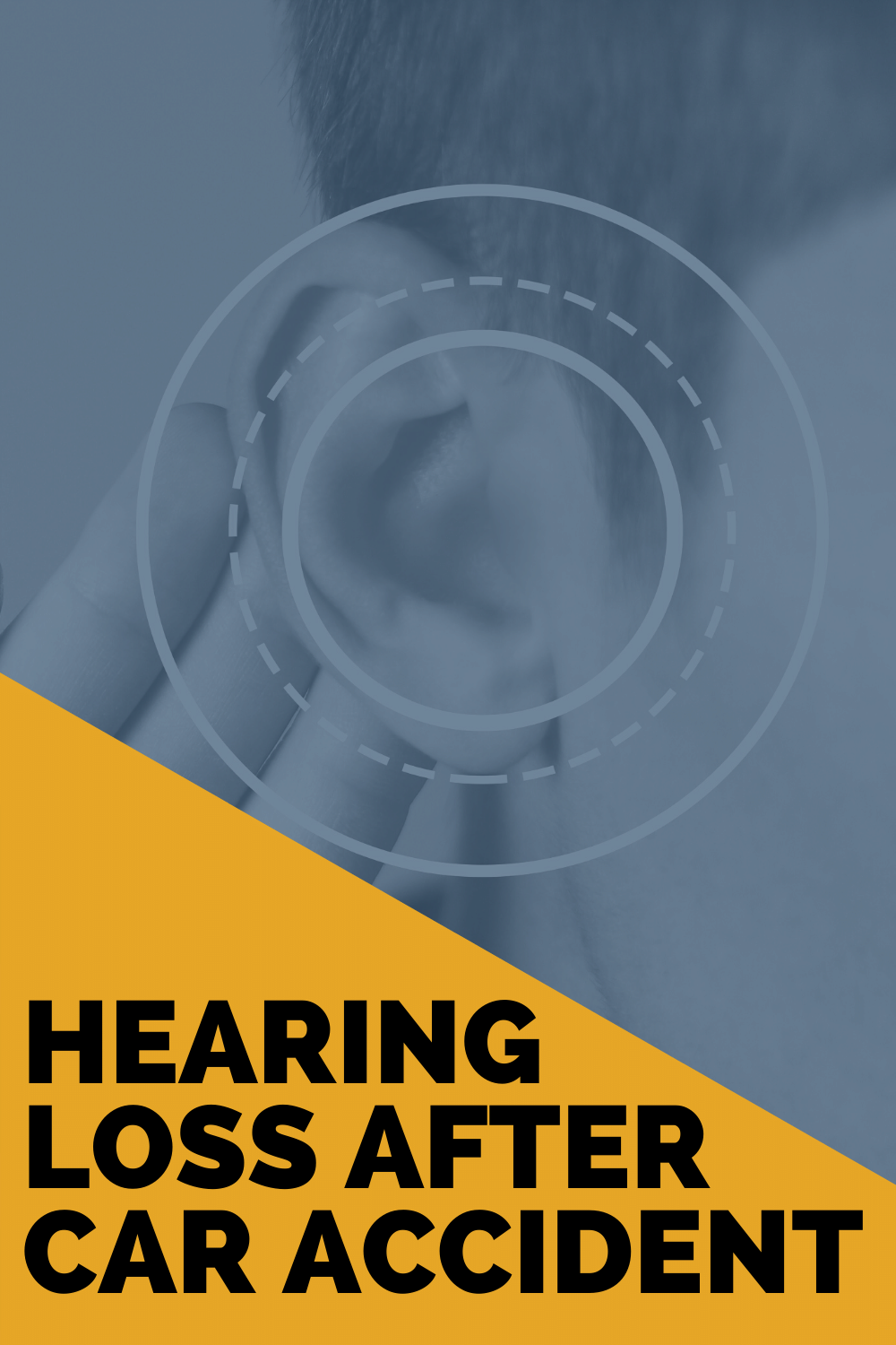 Hearing Loss After Car Accident: What You Need To Know