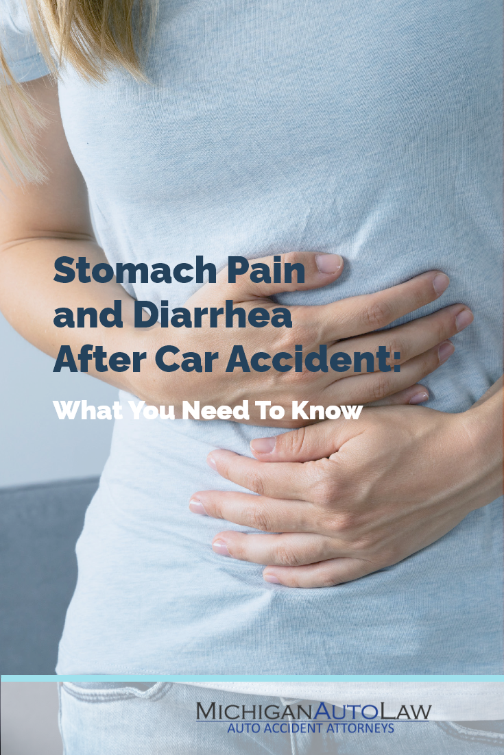Stomach Pain and Diarrhea