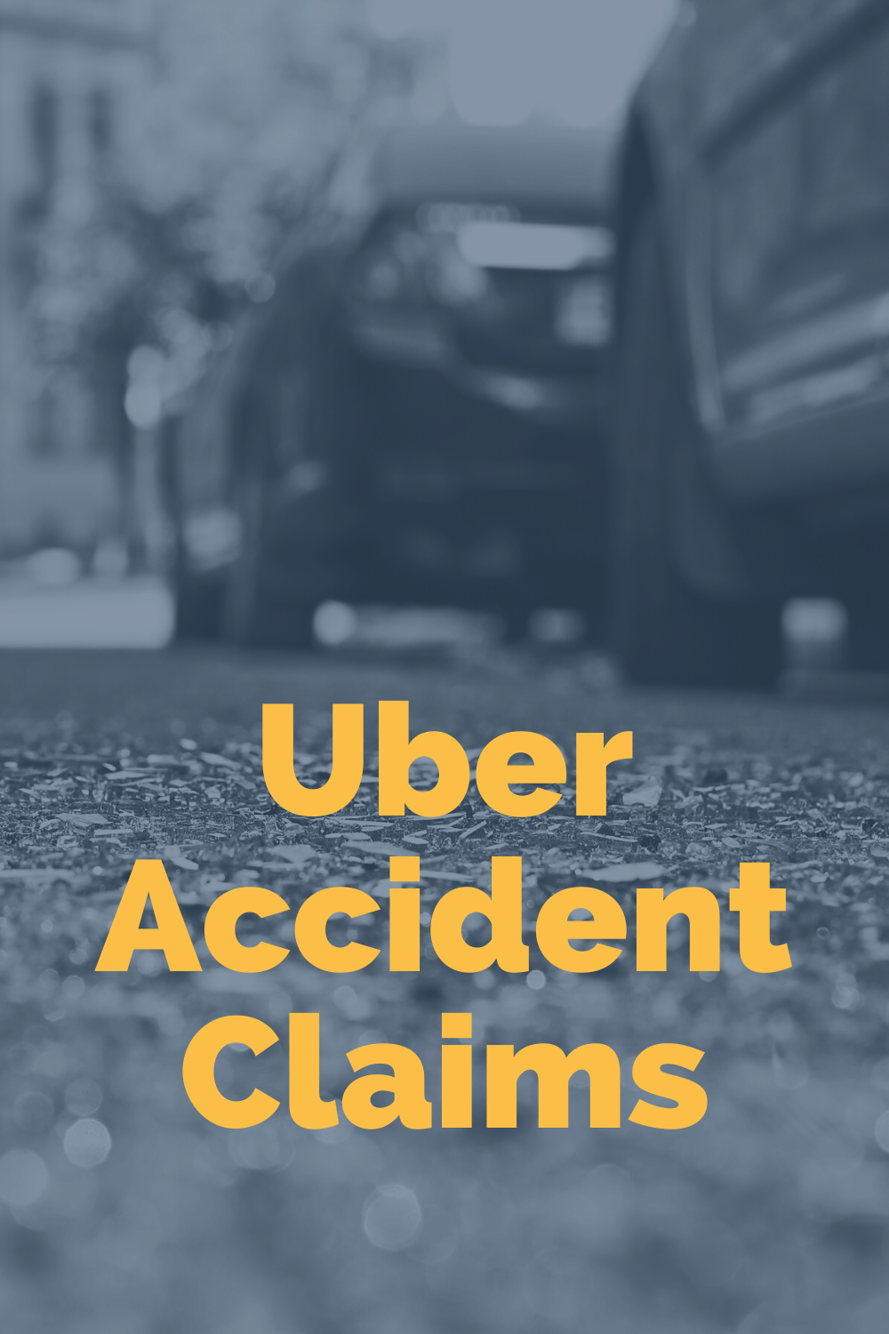 Uber Accident Claims